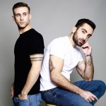 Matthew & Daniel - Marketing Photo